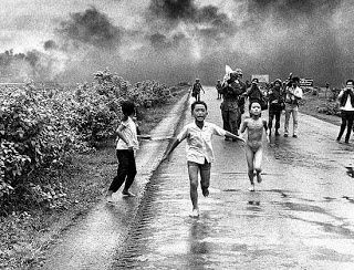 Phan Thị Kim Phúc - Picture that change the course of Vietnam War