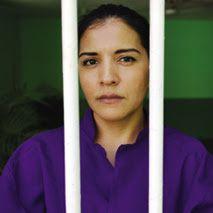 Yecenia Armenta : « Je souhaite qu'on me rende justice… »