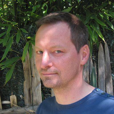 Damien Afanassieff, architecte