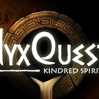 Nyx Quest - Kindred Spirits