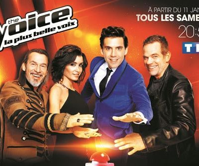 The Voice 3 : la suite des auditions à l'aveugle (résumé du prime)