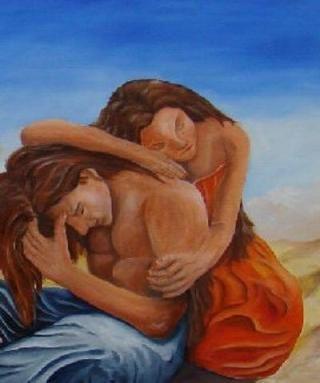 L'amour, une relation de don où la physiologie a son rôle