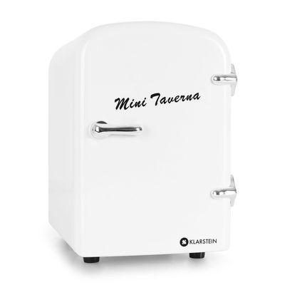 J'ai testé le mini frigo 4L de Klarstein
