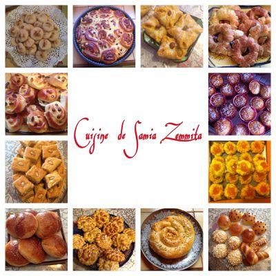 Cuisine De Samia Zemmita
