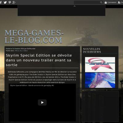 Mega-Games-Le-Blog.com