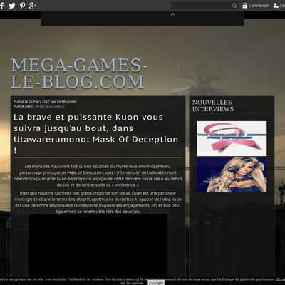 Mega-Games-Le-Blog.com