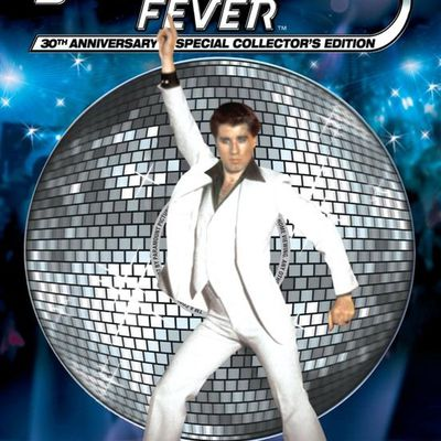 """""""Saturday Night Fever"""" Bee Gees"""