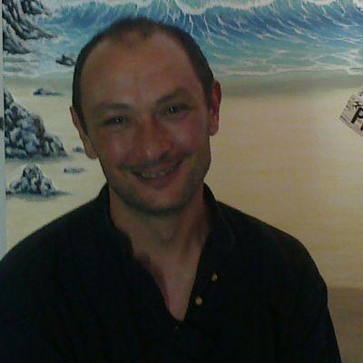 Nicolas LOMBARD