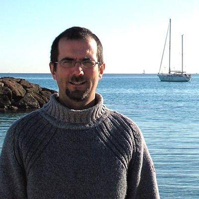 Frédéric Frédout