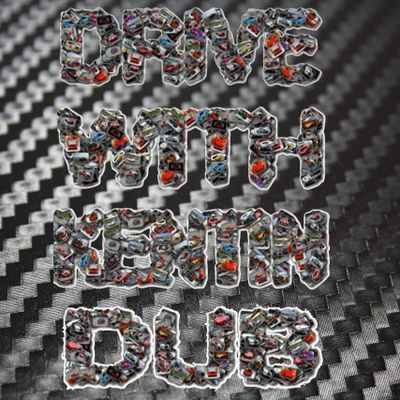 Drive With Kentin Dub