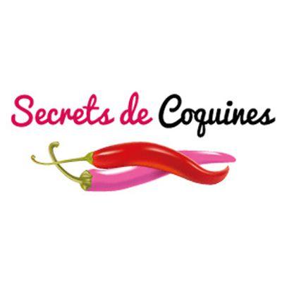 Secrets de coquines