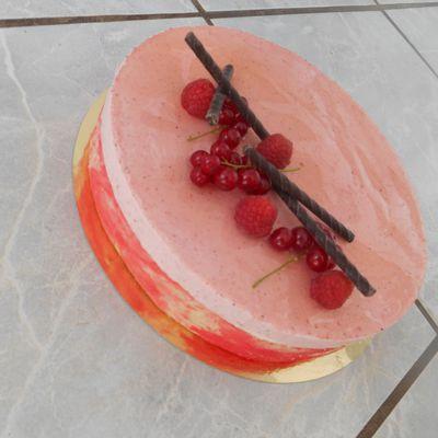 Les fraises... fruits de la tentation