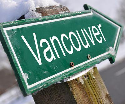 Taldorf meets Vancouver