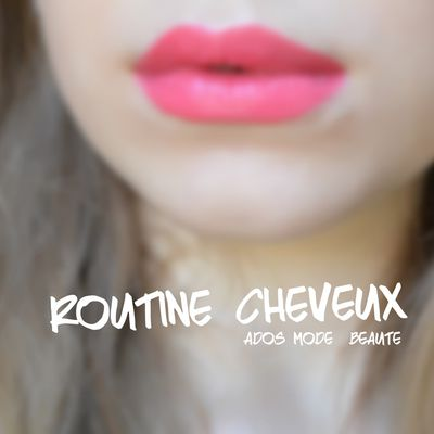 Routine Cheveux | Collab