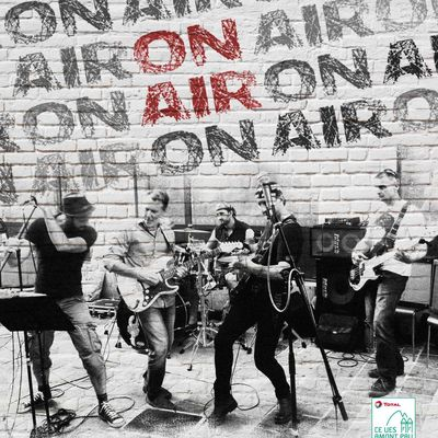 Groupe :             ON AIR