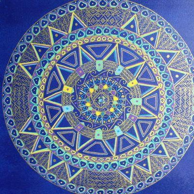 Mandal'Artistique & Therapeutique