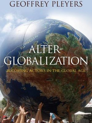 Alter-globalization and degrowth