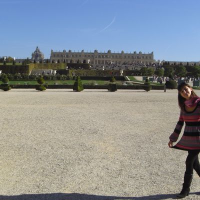 Versailles and You