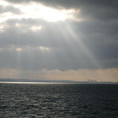 Maariya et la mer, de Umar Timol
