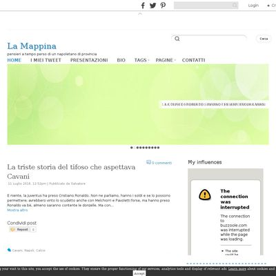 La Mappina