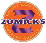 Baking the best kosher recipes @ Zomick's