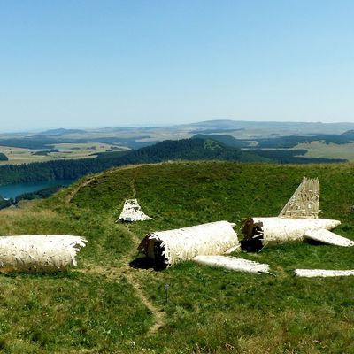 HORIZONS ARTS NATURE EN SANCY 13/6 AU 27/9/2015