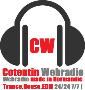 Cotentin Webradio le Site