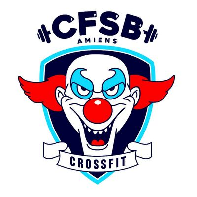 CrossFit Samarobriva by AETS