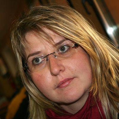 Cristina Vuillermin