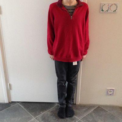 Shopping enfant jeans pantalon garçon morpho fin #Kiabi #Monoprix blog mode