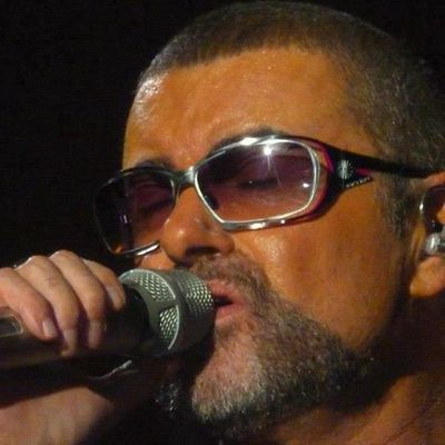 George Michael My Friend.com
