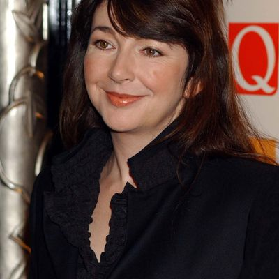Happy birthday, Kate Bush