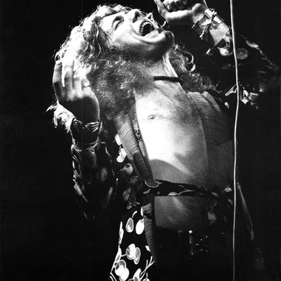 Happy birthday, Robert Plant