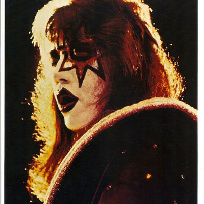 Happy birthday, Ace Frehley