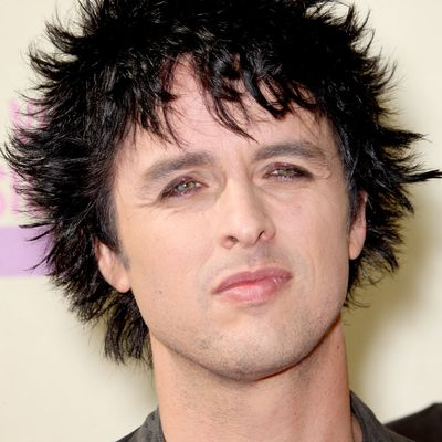 Happy birthday, Billie Joe Armstrong
