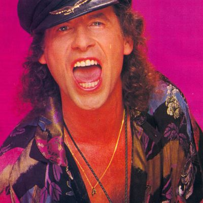 Happy birthday, Klaus Meine