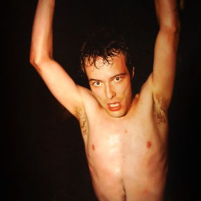 Happy birthday, Jello Biafra
