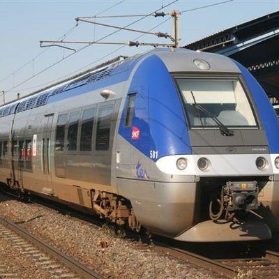 Les automoteurs thermiques de la SNCF : les X 76500