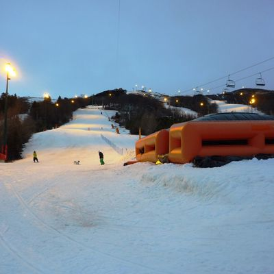 FREESTYLE JUMP A SUPER BESSE, VIDEO