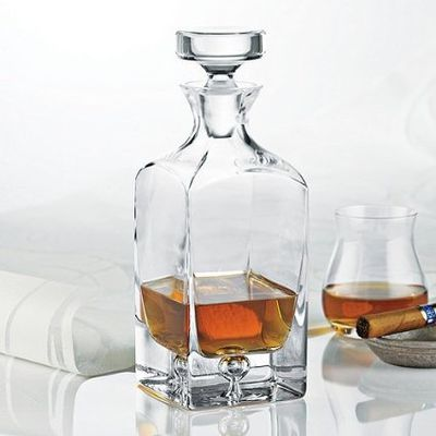 Whisky Decanter