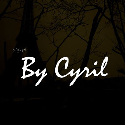 By Cyril