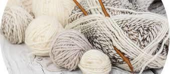 tricot, crochet et couture à vendre