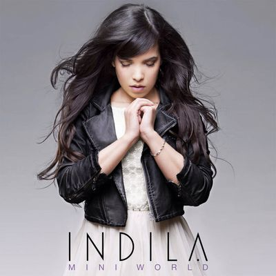 Analyse d'album : Indila - Miniworld (24/02/14)