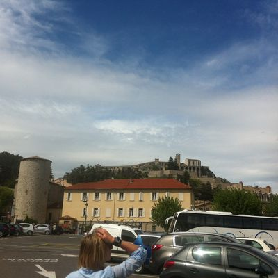 Sisteron: Monthly report