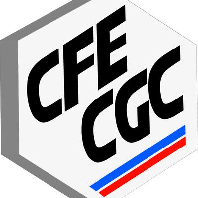 Journal CFE-CGC de Valenciennes (59)
