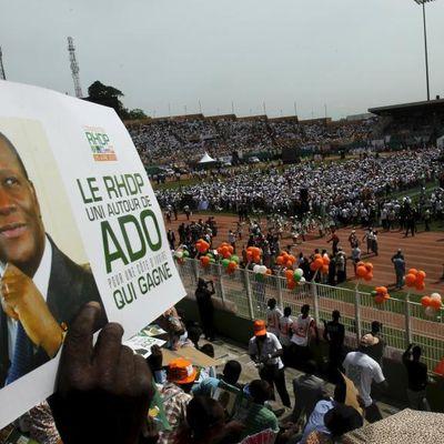 Côte d'Ivoire: pour HRW, la CPI doit enquêter sur le camp Ouattara