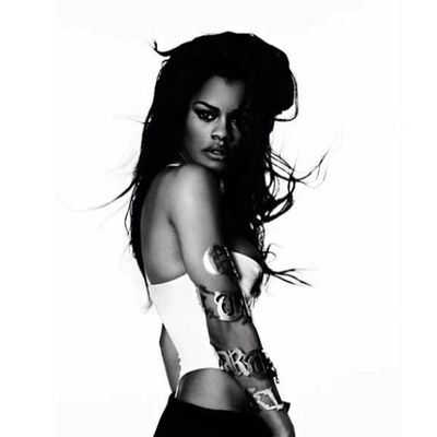 Teyana Taylor Fansite - News, Music, Fashion - and more !