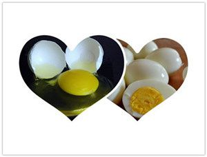 Three Things You Should Know Before Eating Raw Eggs