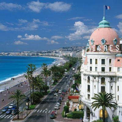 Qui est responsable de la sécurité à Nice ?