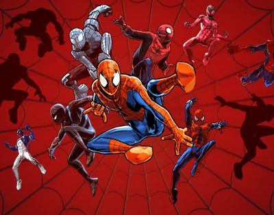 Chrono critique: Spider-man Unlimited (modifié)